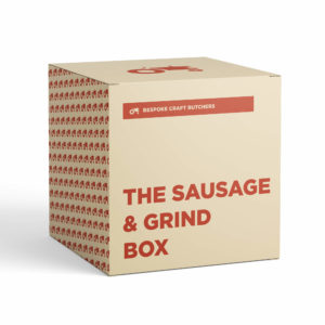 The Sausage and Grind Box