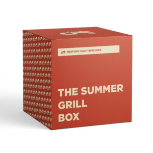 The Summer Grill Box